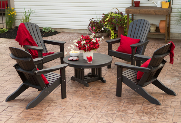 Outdoor Furniture Deck Shade Solutions