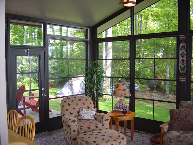 3 Season Sunrooms Deck Amp Shade Solutions